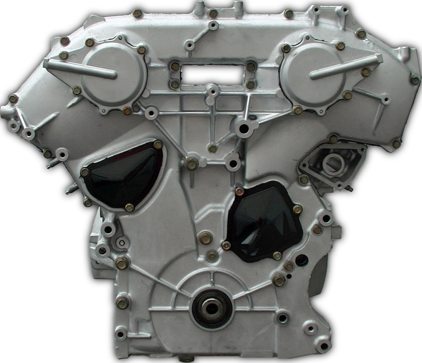 Rebuilt 09 12 Nissan Frontier 4 0l V6 Vq40de Engine Kar King Auto