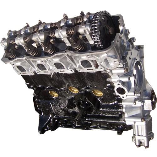 Rebuilt 86 89 Nissan Hardbody Pick Up 4cyl 2 4l Z24 Engine